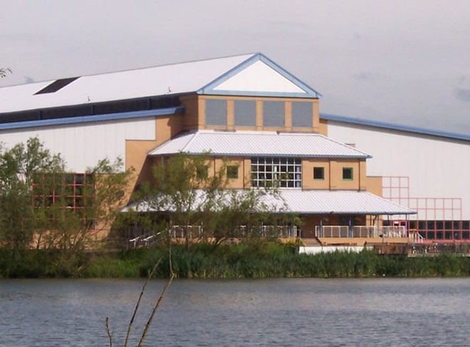 Kettering Conference Centre-1