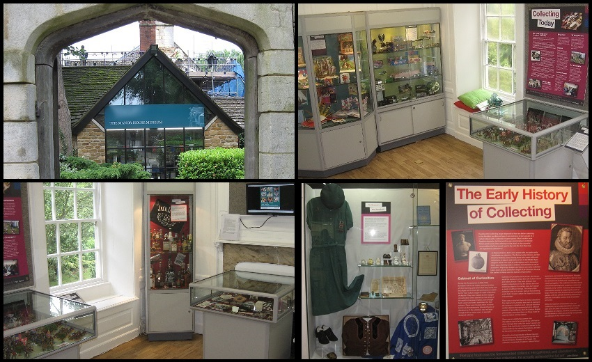 Manor House Museum Kettering