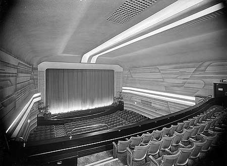 Odeon Kettering (35 Gold Street)
