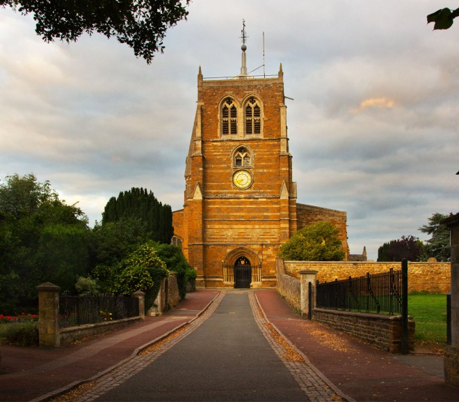 Rothwell, Northants History, Facts, and Interesting Information